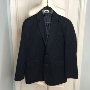 Van Heusen boys Dress blazer 🧥 Sz 12 Husky